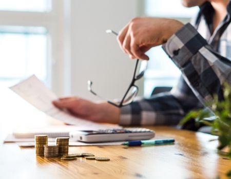 עורך דין פשיטת רגל רונן דלאל ביטול עיקול חשבון בנק